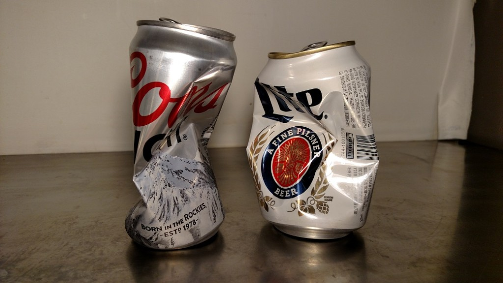 Fewd Fight Coors Light Vs Miller Lite Fewd Snobs