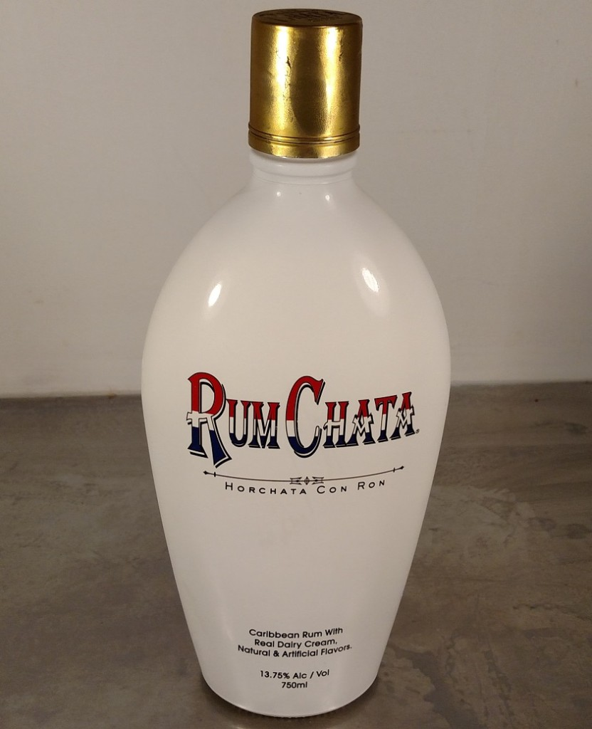 Review Rumchata Limited Edition Bottle Fewd Snobs